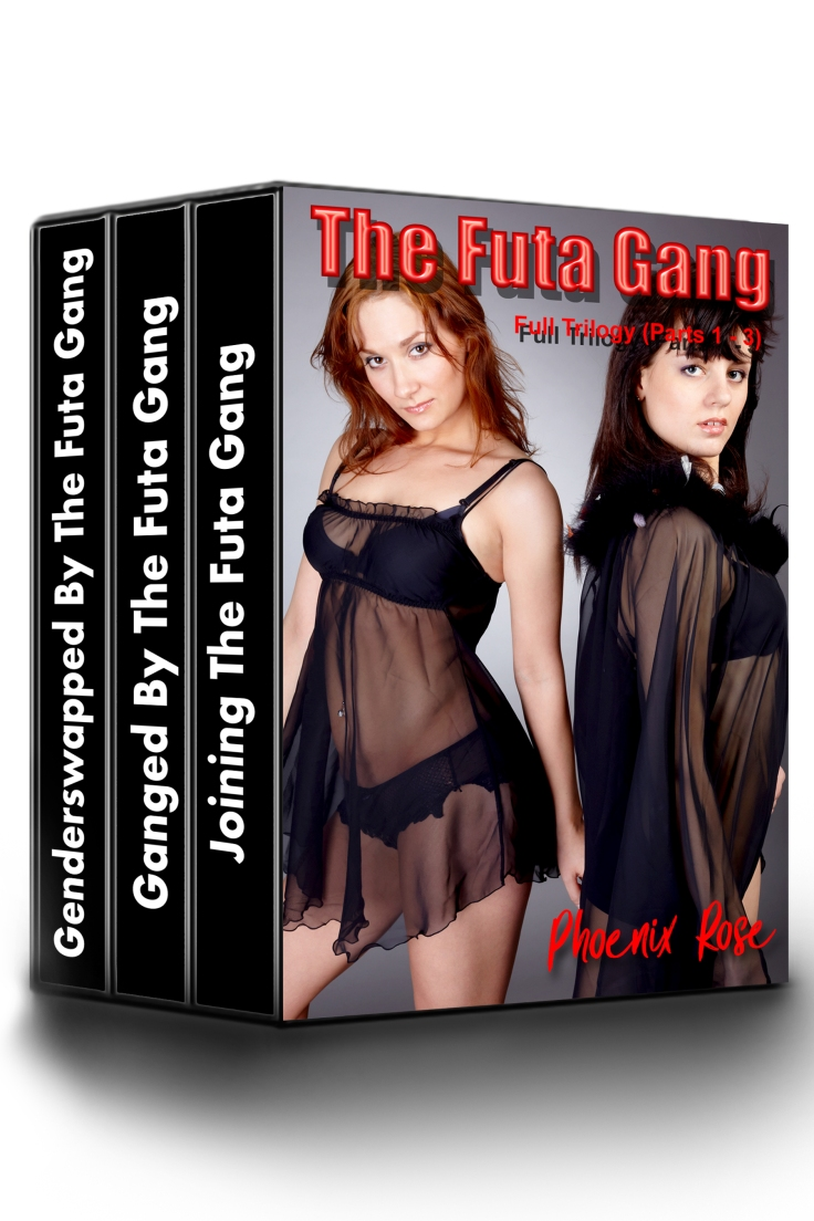 The Futa Gang Bundle